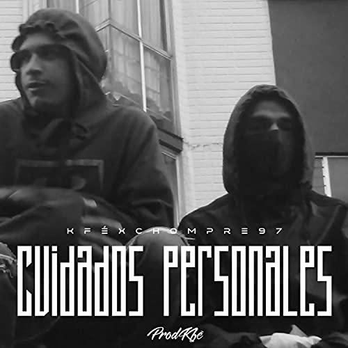 Cuidados Personales [Explicit]