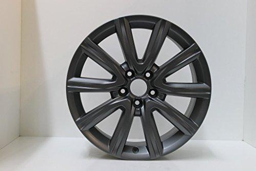 Original Audi A6 S6 4G S-Line Llanta Juego 4G0601025AD 18 pulgadas 1254-A2