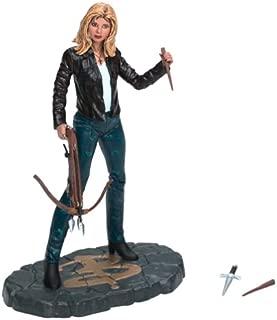 Buffy the Vampire Slayer Series 1 - BUFFY - Sarah Michelle Gellar - 6