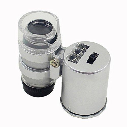 microscopio 60x fabricante CXZC