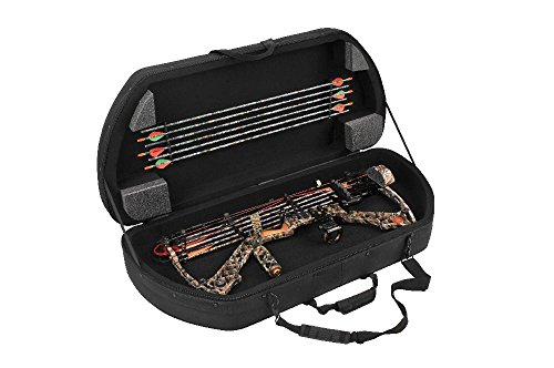 Price comparison product image SKB Hybrid Bow Case