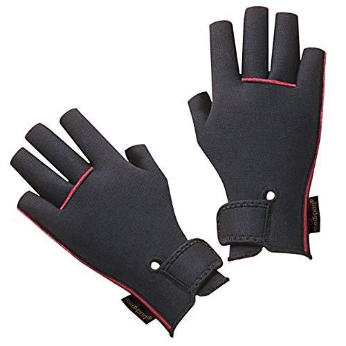 Medipaq® Soft-Soothe Therapie-handschoenen (Groot Paar) - Kalmeer Pijnlijke Handen met Helende Warmte - Verlichting bij Artritis en Carpaal Tunnel Syndroom