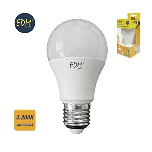 BOMBILLA STANDARD LED A65 2.100LUMENS E27 20W 3.200K EDM 65MMx125MM