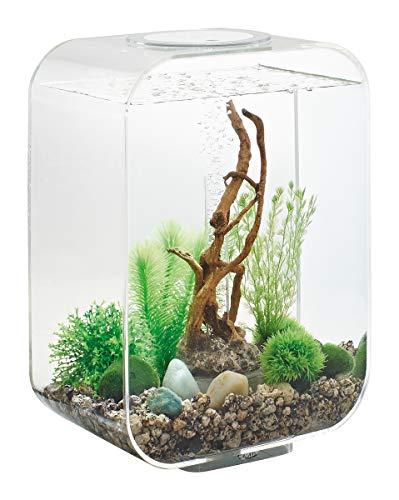 Oase Biorb Life 15 LED pour Aquarium Clair 4 kg
