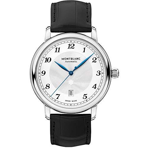 Montblanc Star Legacy Reloj de Hombre automático 42mm dial Plata 116511