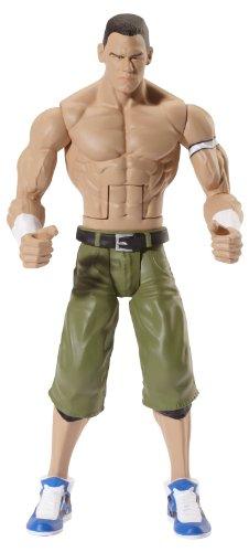 WWE Flexforce Flist Poundin' Coup de Poing John Cena