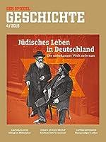 Juedisches Leben in Deutschland: SPIEGEL GESCHICHTE
