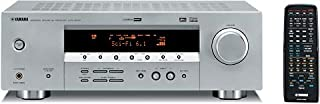 Yamaha HTR 5830 5.1 Channel A/V Surround Receiver (OLD VERSION) (Discontinued by Manufacturer)
