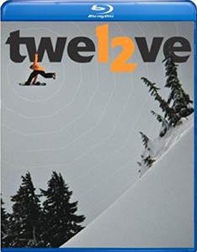 Twe12ve [Blu-ray]