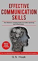 EFFECTIVE COMMUNICATION SKILLS ( Updated Version 2nd Edition )