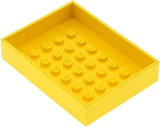 1 Gelber Vogel im Käfig Lego Fabuland