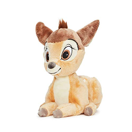 Posh Paws 37141 Disney Classic Core, Soft Brown, 25 cm