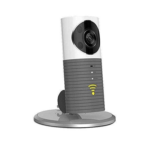 Clever Dog Smartkamera/Sicherheits-Kamera/Video-Überwachungs-System, damit Sie ihr Baby, Haustier oder Business im Auge behalten