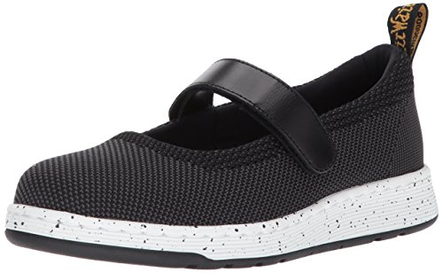 Dr. Martens Women's Askins Knit Mary Jane Flat