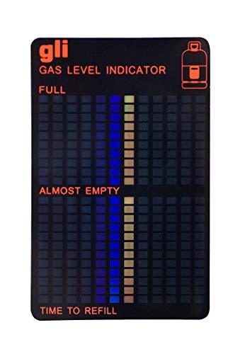 Fornitura gas per camper