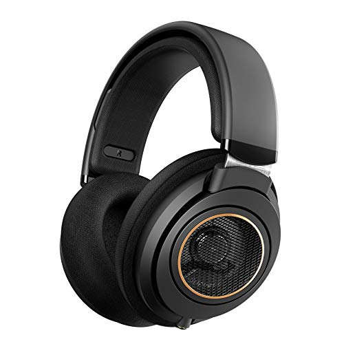 New Philips SHP9600 Wired, Over-Ear, Headphones