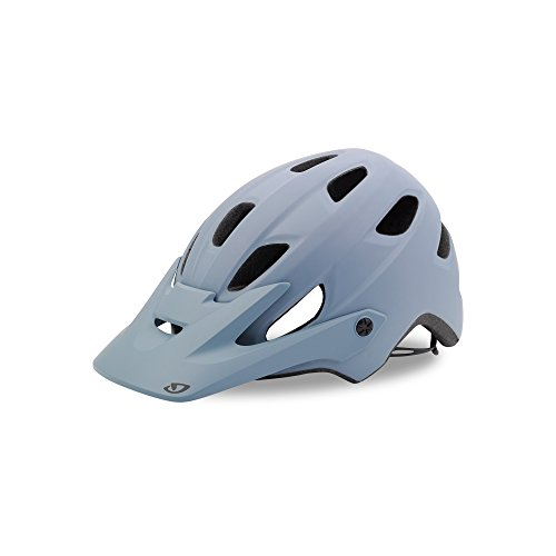 Giro Chronicle MIPS Casco, Unisex, Gris Mate, Medium/55-59 cm