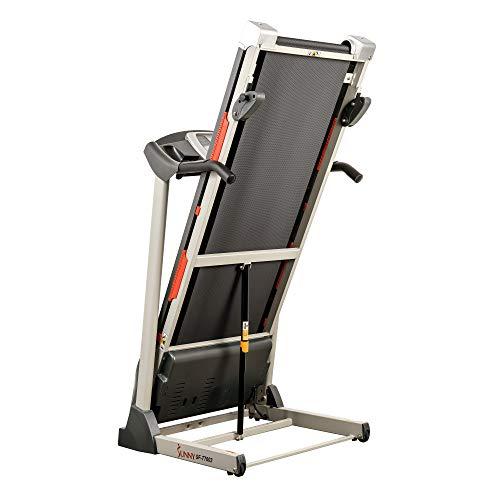 Sunny Health & Fitness SF-T7603 Electric Treadmill