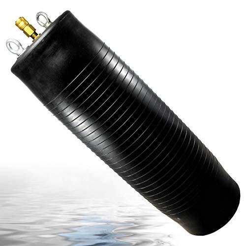 Absperrblase Dichtkissen Rohrdichtkissen Pipeplug Testplug lang variabel 200-500