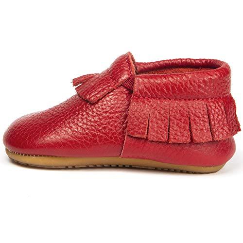 Zapatos Hasta 6 Meses  marca Ella Bonna