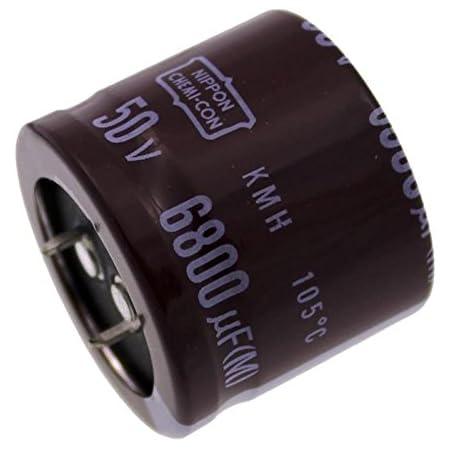 2x Snap In Elko Kondensator 680µf 400v 105 C Elektronik