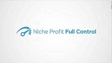 Niche Profit Full Control: How to Build a $200-per-Day