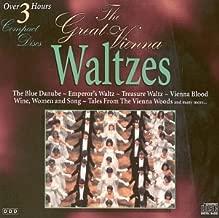Strauss: Great Vienna Waltzes