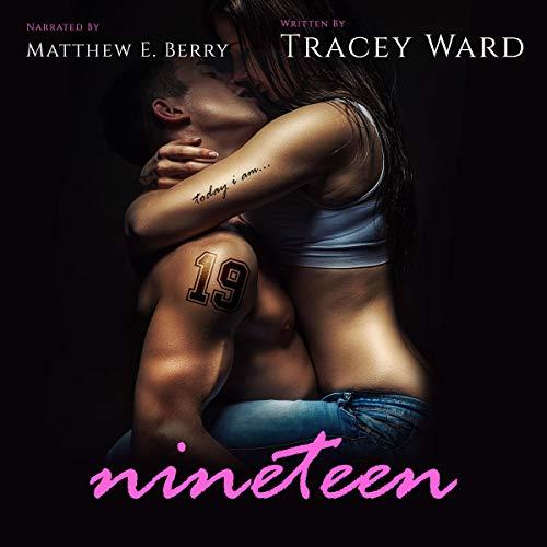 Couverture de Nineteen