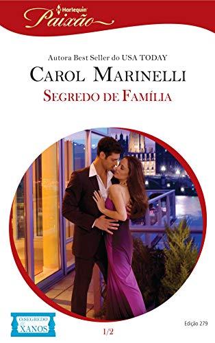 Segredo de Família (Harlequin Jessica Especial Livro 279)