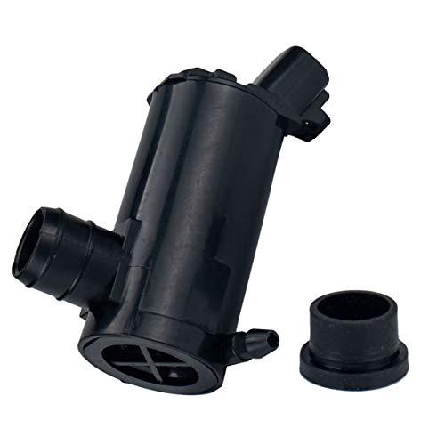 SODIAL Scheibenwaschpumpe für Corolla Camry RAV4 Matrix Prius Scheinwerfer Auto 85330-33020 85330-AA010 85330-12340