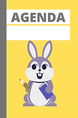 Agenda / yellow