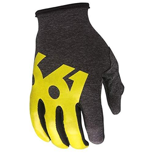 SixSixOne Bike-Handschuhe Comp Air Schwarz Gr. XS