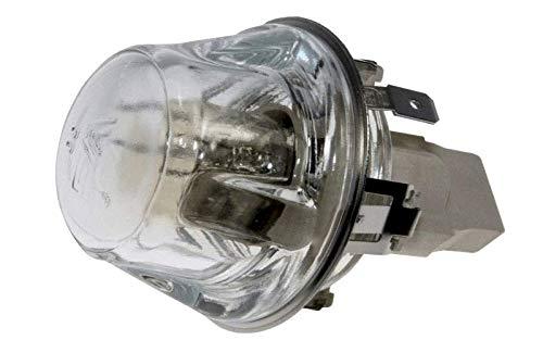 SUPPORT LAMPE COMPLET POUR FOUR FAURE - 357038405