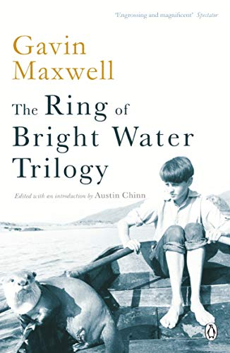 The Ring of Bright Water Trilogy: Ring of Bright Water, The Rocks Remain, Raven Seek Thy Brother (English Edition)の詳細を見る