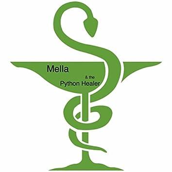 Mella and the Python Healer
