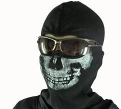 MW2 Ghost wind Skull mask (balaclava) skull / skeleton face mask / balaclava Call of Duty Call of Duty Modern Warfare 2 (CoD MW2) [amount-limited] (japan import)