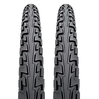 Continental Tour Ride 700 x 42c Bike Tyres  Pair
