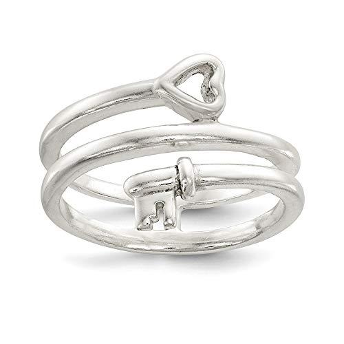 JewelryWeb QTR333577SS