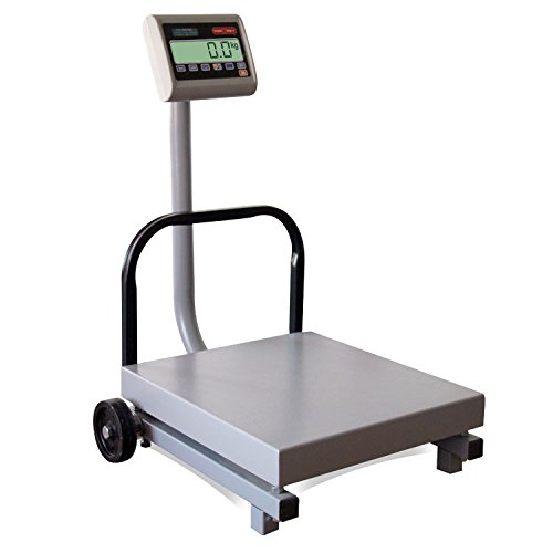TORREY FS500 1000 Max 52% OFF Digital Receiving mart Scale Rechargeable Battery