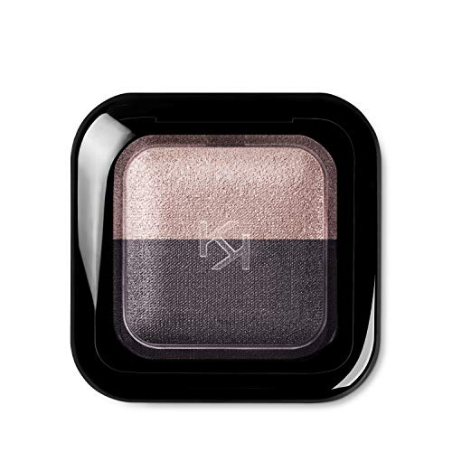 KIKO Milano Bright Duo Baked Eyeshadow 16, 2.5 g