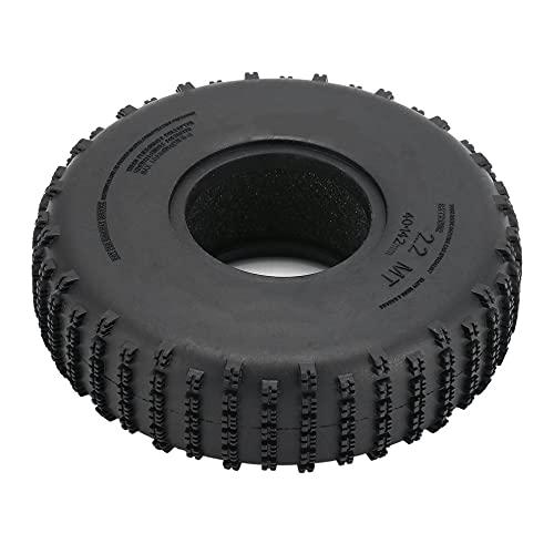 4pcs 2.2 'Rock Buggy Bully Comp neumáticos de rueda para RC Crawler Axial SCX10 Wraith 90018 RR10 Bomber RBX10 Ryft