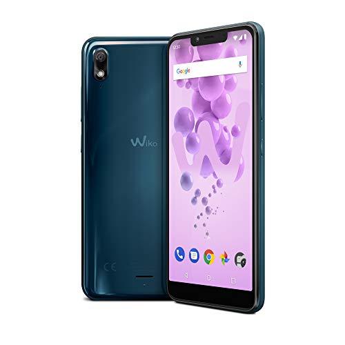 Smartphone WIKO View 2 GO DEEP BLEEN - 5.93
