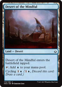 Desert of the Mindful - Hour of Devastation New Mexico