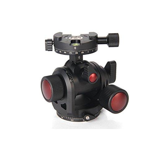 Sunwayfoto GH-Pro Gear Head