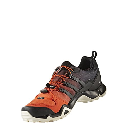 adidas Terrex Swift R GTX, Zapatillas de Senderismo para Hombre, Negro Neguti/Blatiz,...