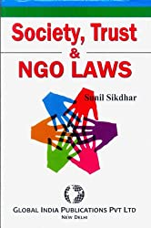 Society, Trust & NGO Laws