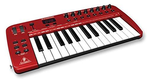 BEHRINGER UMA25S teclado MIDI 25 teclas UMA25S [1] (personificación...