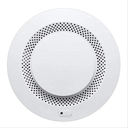 Video Doorbell Alarma De Seguridad con La Aplicación Smart Tuya Teclado Táctil Amazon Alexa Google Home Control De Voz Monitoreo De Cámara IP Detector de Humo