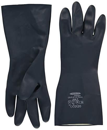 """サミテック 耐油・耐溶剤手袋""""サミテックCR-F-07"""