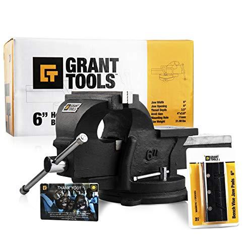 Grant Tools 6